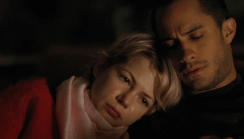 Mammut - Michelle Williams und Gael Garcia Bernal