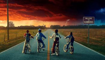 Stranger Things Staffel 2 startet am 27. Oktober.