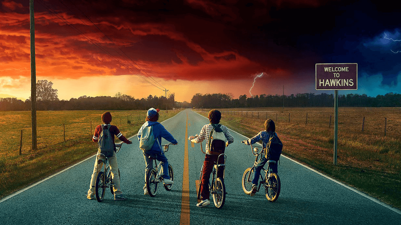 Stranger Things Staffel 2 startet am 27. Oktober.