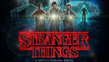 'Stranger Things' ist eine Hommage an die 80er Jahre.
