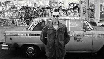 Taxi Driver ist einer der beliebtesten New York Filme