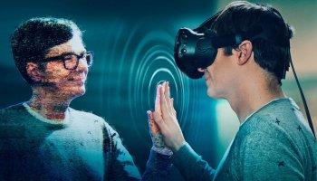 virtual reality doku