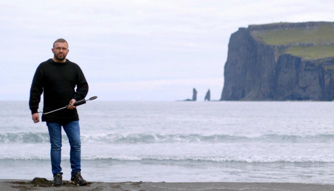 Walfang auf Färöer