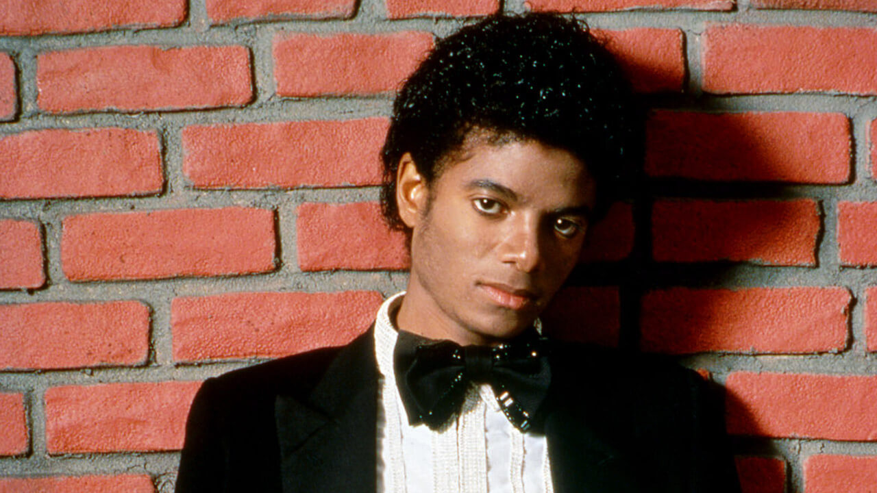 Michael Jackson's Journey