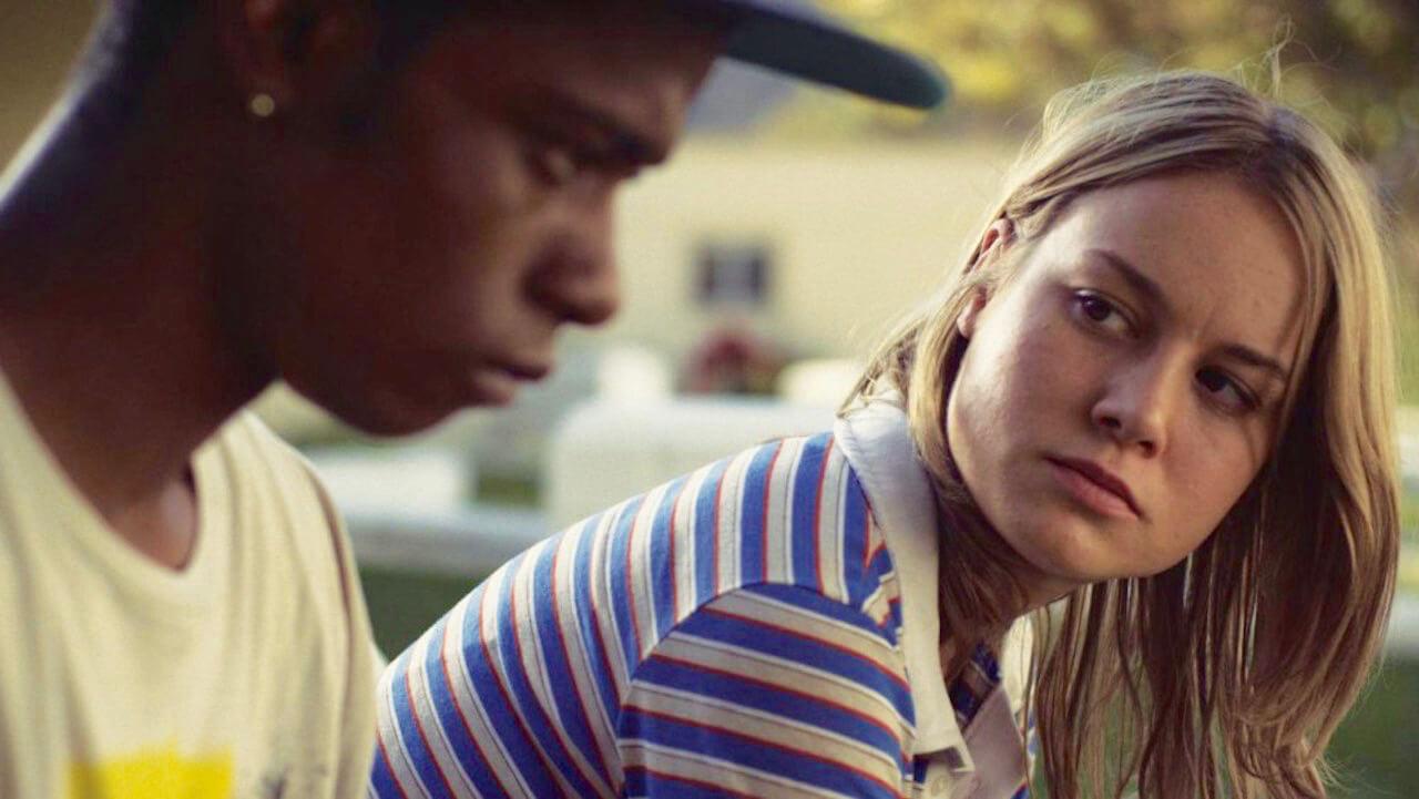 Brie Larson als Aufseherin in Short Term 12