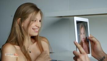 Modelagentin Louisa von Minckwitz auf der Suche nach neuen Gesichtern