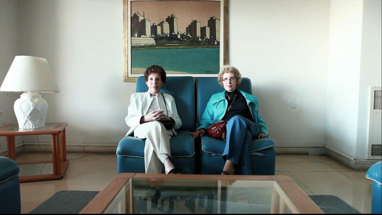 "Still aus ""Hotel Punta del Este"" , Kurzfilmtage Oberhausen"