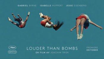 Louder than Bombs Film Mediathek