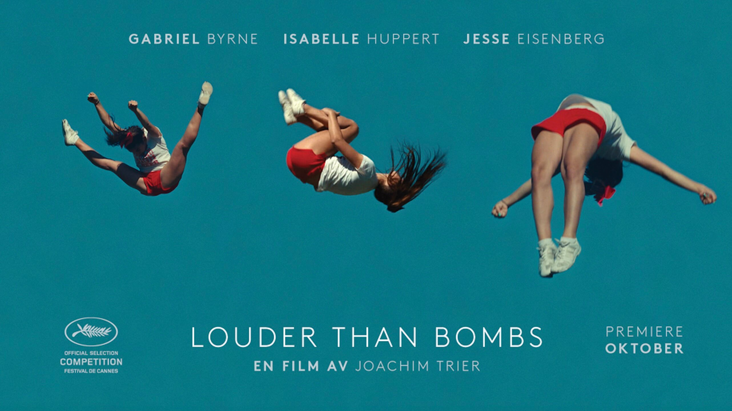 Louder than Bombs Film Mediathek