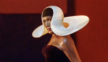 Grace Jones Doku