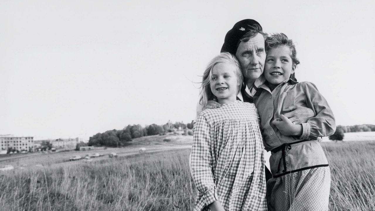 Astrid Lindgren Doku