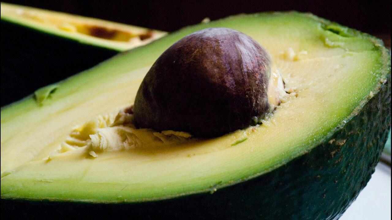 Avocados Wasserverbrauch