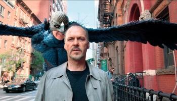 Birdman Kino