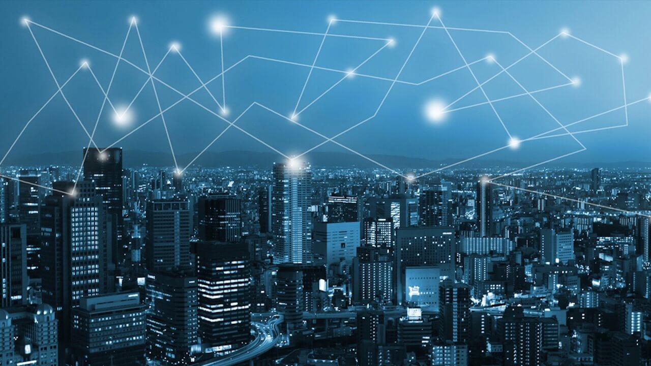 Blockchain Doku die Blockchain Revolution