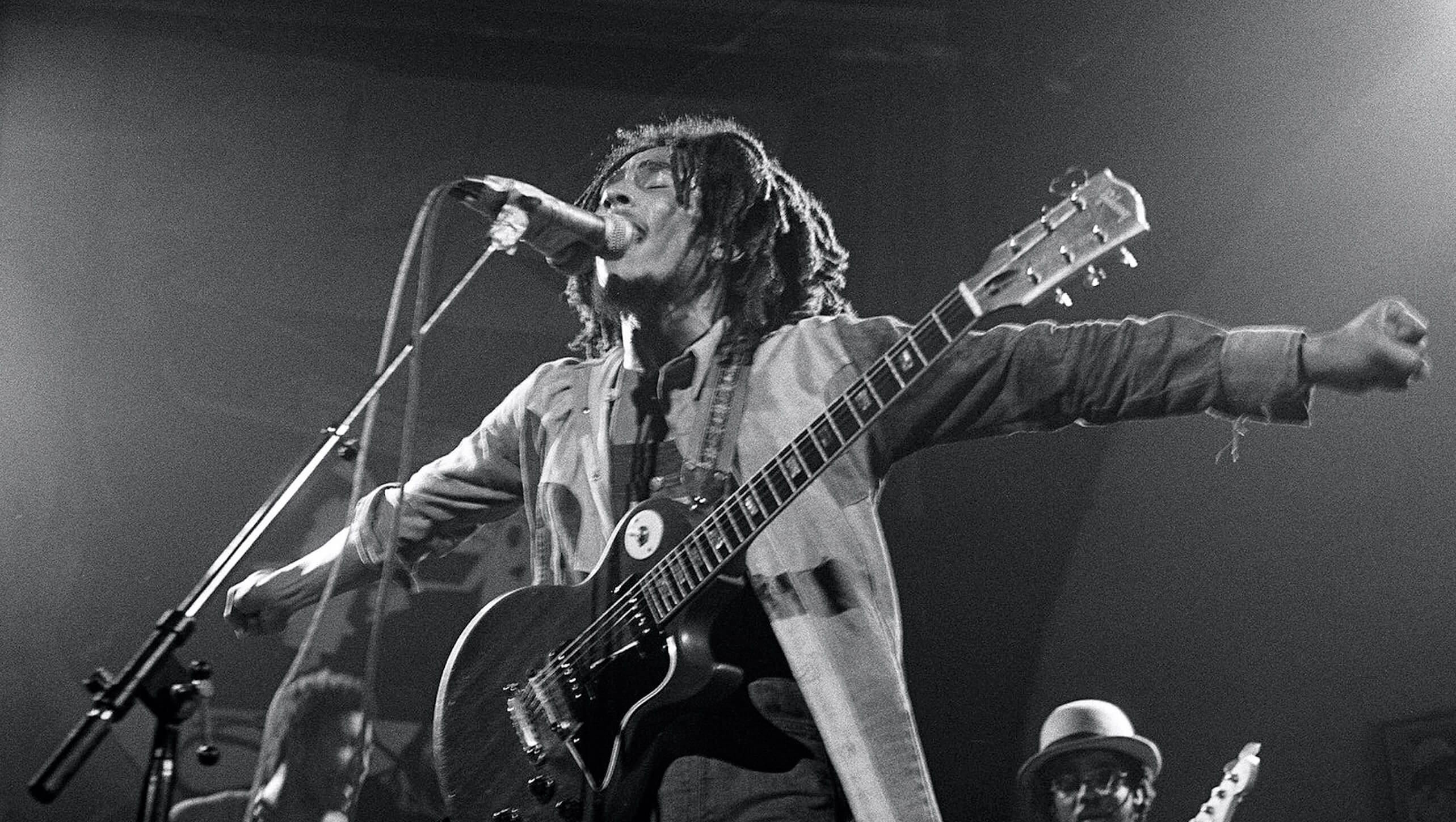 Bob Marley Doku © Shangri-La Entertainment/Tuff Gong Pictures/All Rights Reserved