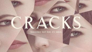 Cracks Filmplakat
