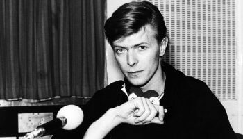 David Bowie – Der Weg zur Legende