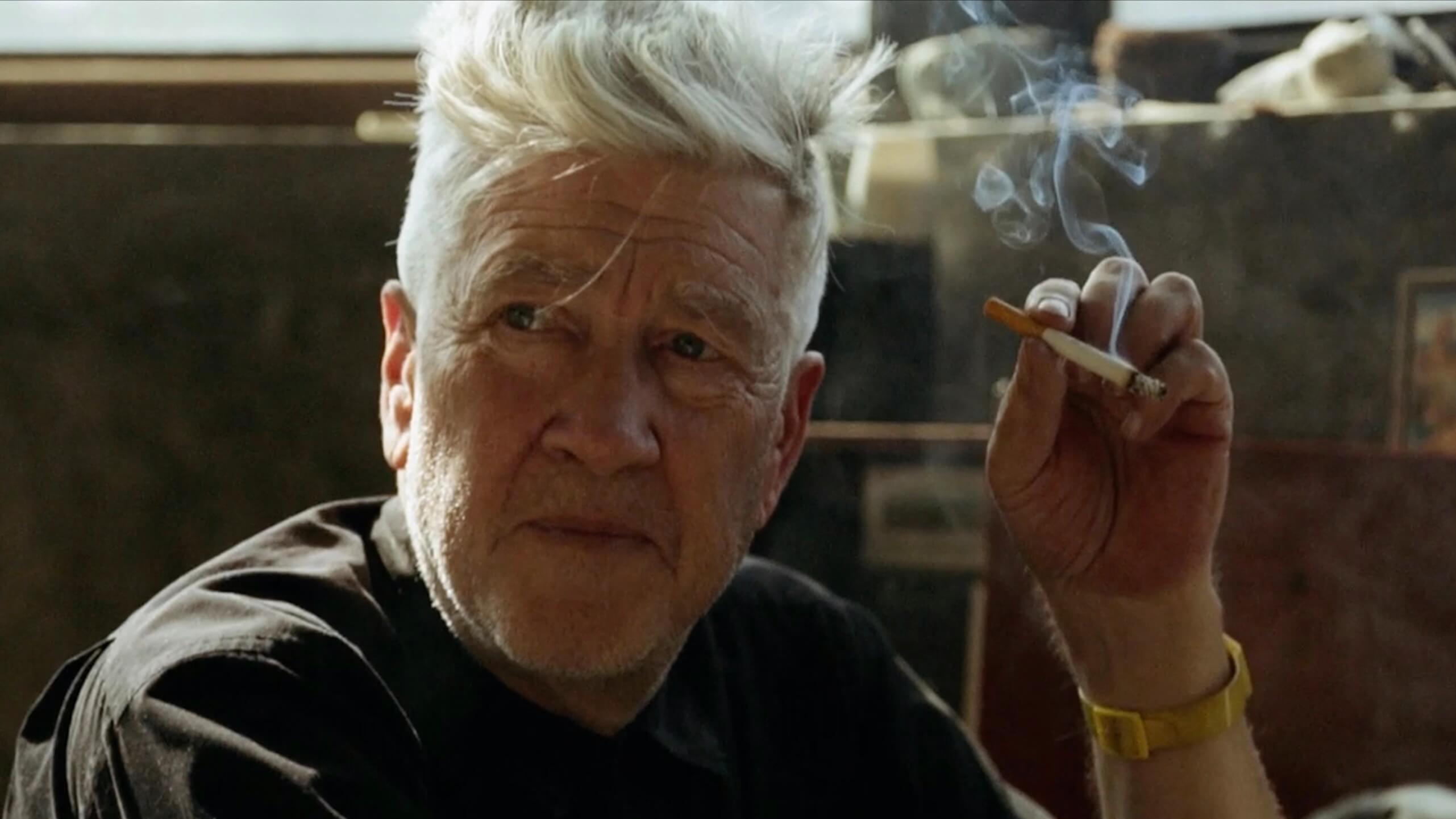 David Lynch – The Art Life: Gewinnt eine DVD