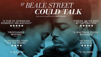 """Nach Barry Jenkins großem Erfolg mit Moonlight kommt nun sein nächstes Werk """"Beale Street"""" ins Kino. Bei uns könnt ihr Kinotickets gewinnen."""