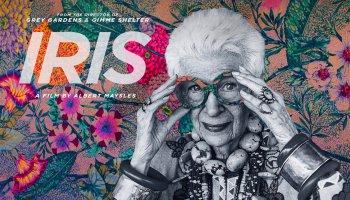 Iris Apfel Netflix