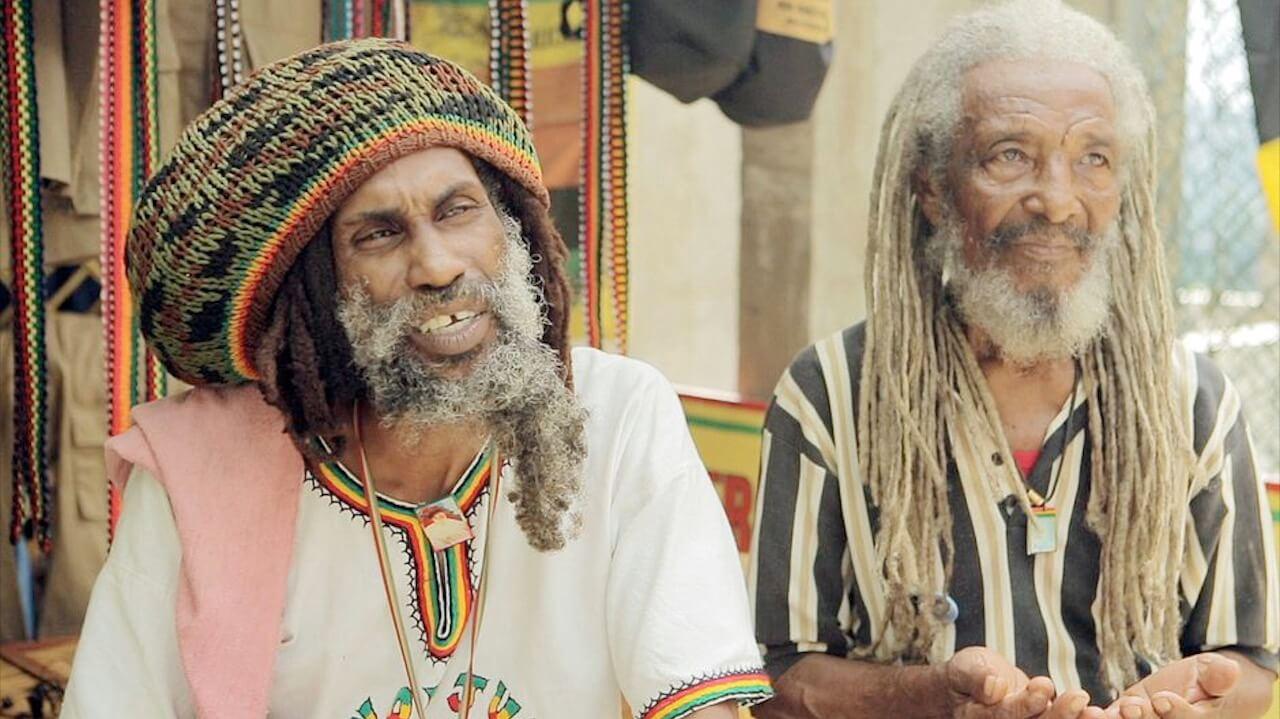 Jah Rastafari Doku
