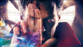 Doctor Strange - Kinoplakat