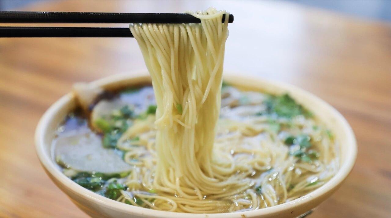 Dokumentation Ramen Heads über die besten Ramen Köche in Japan. Diese Ramen Doku macht lust auf die Nudelsuppe