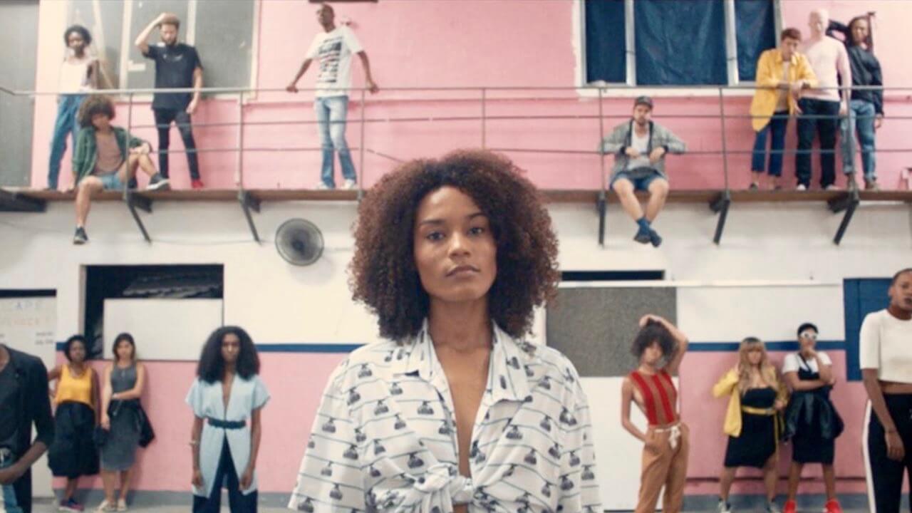 Resistance – über Mode in Rios Favelas