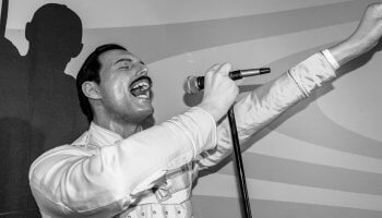 Legenden - Freddie Mercury