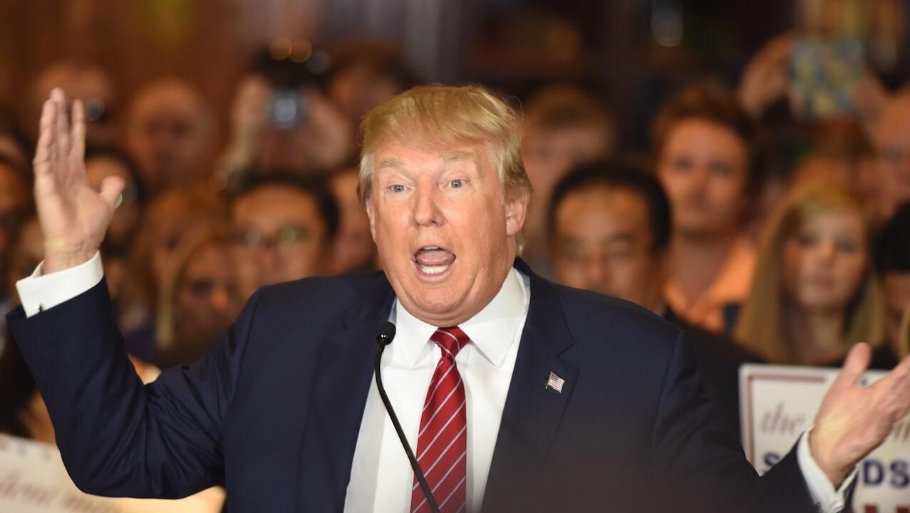 Donald Trump gewinnt Wahl