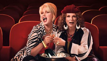Absolutely Fabulous der Film