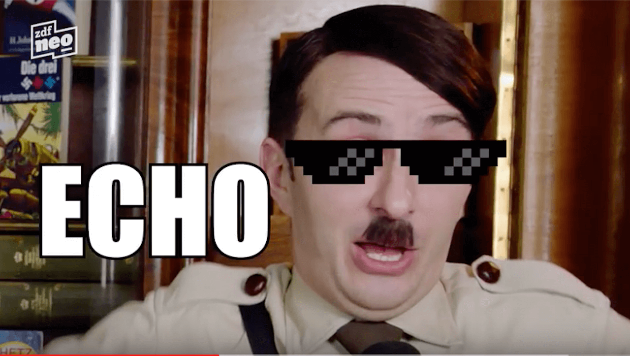 Adi Hetz Echo