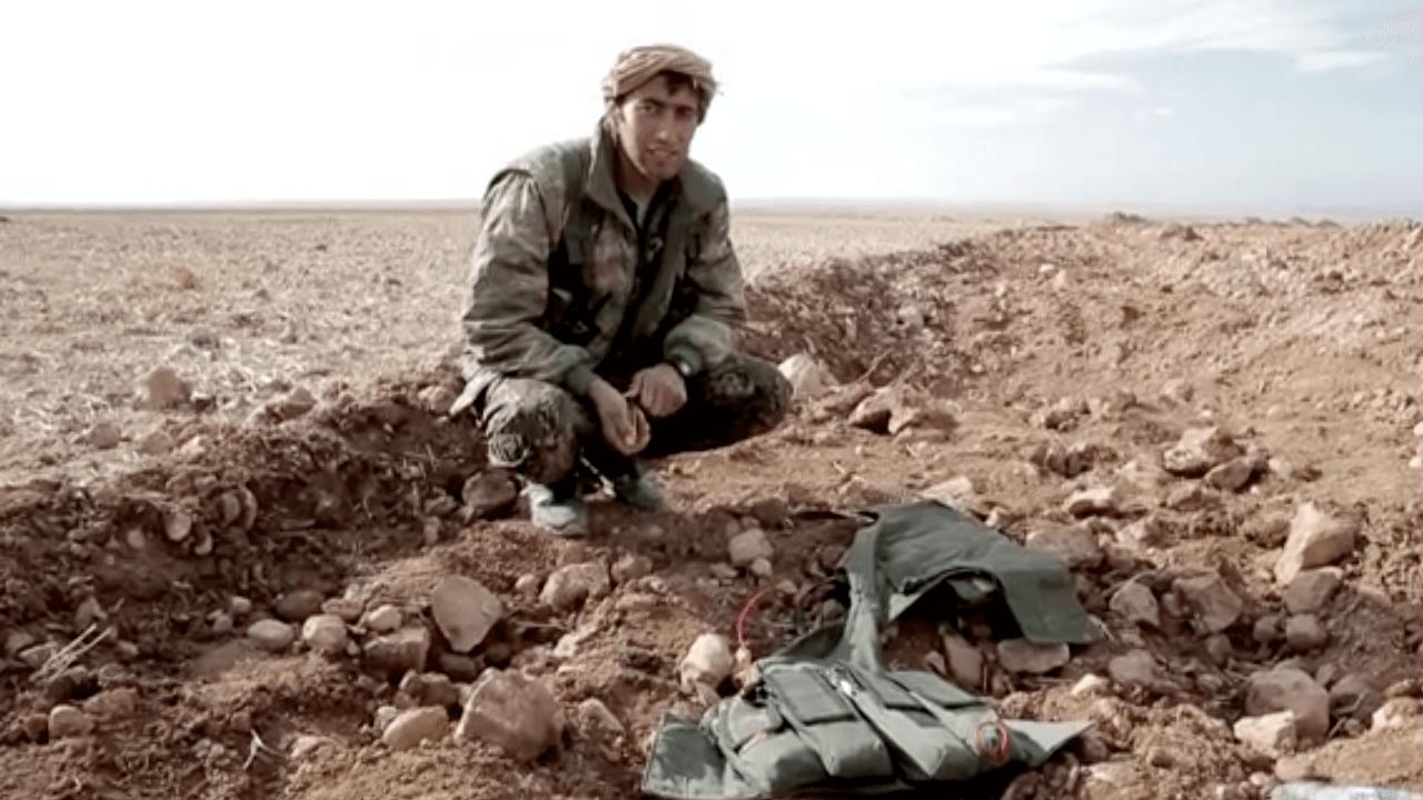 Die SPIEGEL.TV-Doku begleitet YPG-nahe kurdische Truppen bei ihrem Kampf gegen den Islamischen Staat.