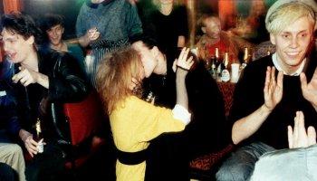 B-Movie. So sah das wilde West-Berlin der 80er Jahre aus.