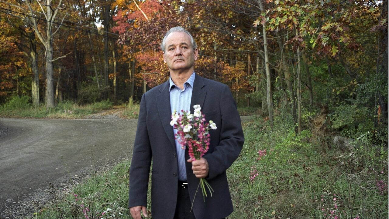 Broken Flowers Film