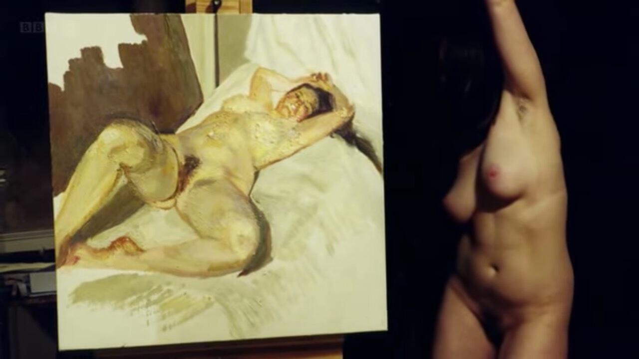 Lucian Freud - A Painted Life Screenshot