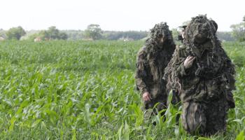 VICE-Reporter Marcus Staiger begibt sich mit der SOKO Tierschutz auf einen nächtlichen Aufdeckungsfeldzug, der einer militärischen Operation gleicht.
