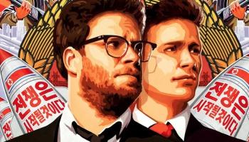 Dave Skylark (James Franco) und Produzent Aaron Rapoport (Seth Rogen) wollen sich als ernsthafte Journalisten etablieren und reisen daher in 'The Interview' nach Nordkorea