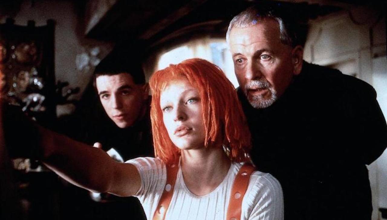Filme der 90er, Das 5. Element