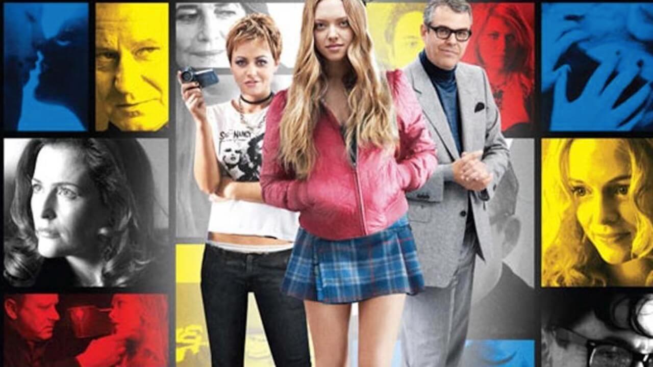 Boogie Woogie Filmplakat