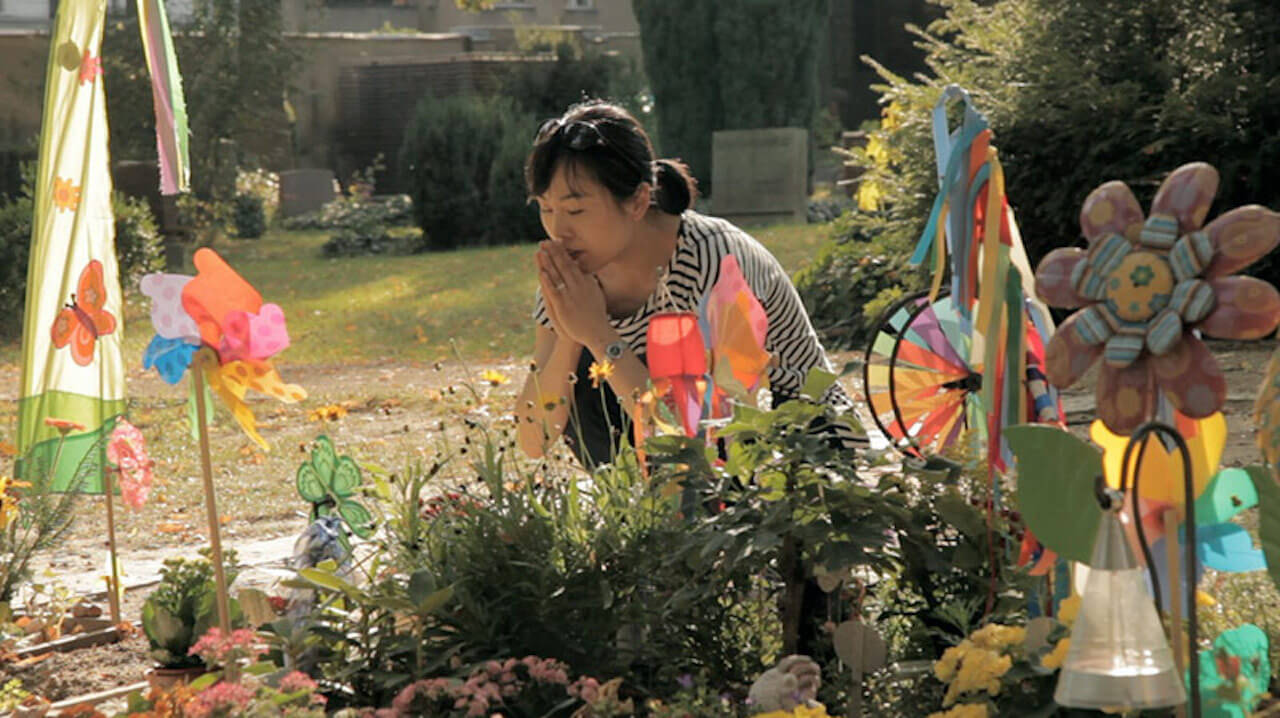 Garten der Sterne ist eine bewegende Dokumentation auf dem 13. achtung berlin Filmfestival