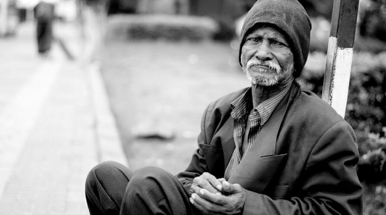 Obdachlosigkeit Doku