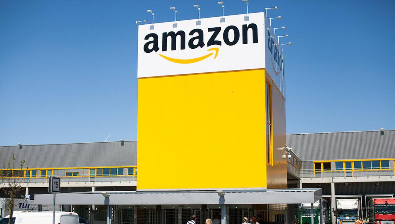Amazon Doku