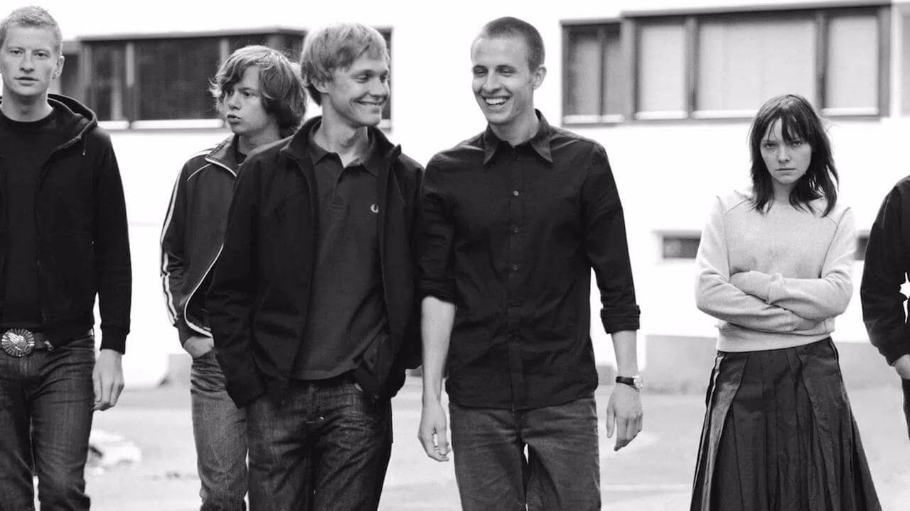 Philipp und seine Freunde in Auf Anfang
