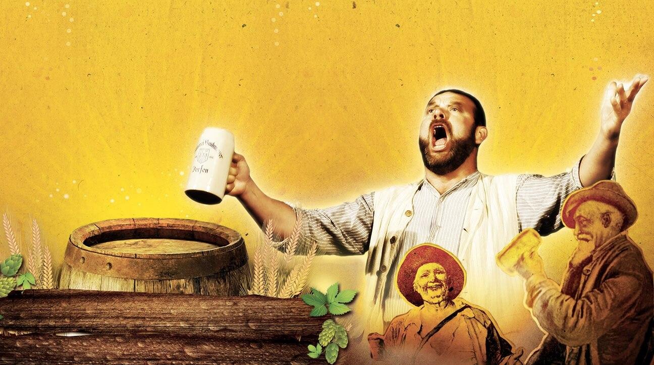 'Beerland' ist ein unterhaltsamer Roadmovie über Bier .