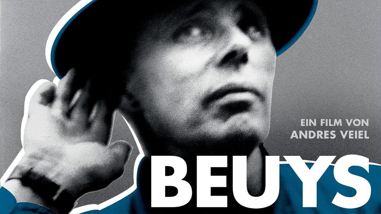 Beuys – die Kinodokumenation ist jetzt in der Mediathek Beuys