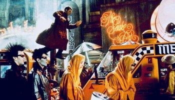 Der Blade Runner Supercut zeigt noch einmal, dass nahezu jedes Frame im Film ein kleines, detailverliebtes Kunstwerk ist.