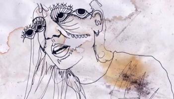 """""""Club Drunk"""" - ein durchgetanztes Wochenende als animierter Kurzfilm von Mitchell Crawford."""