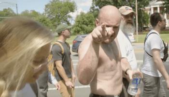 Doku über die Ausschreitungen in Charlottesville