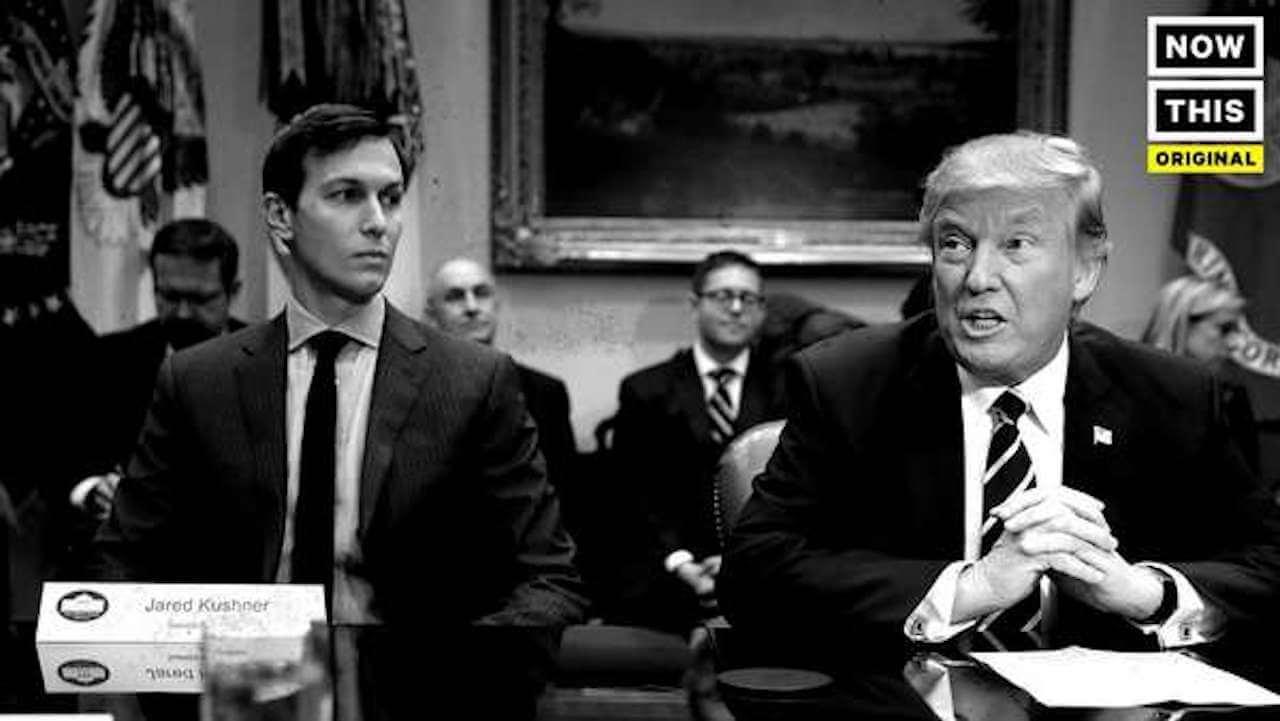 Die Doku über Jared Kushner offenbart spannende Einblicke in sein Leben und räumt mit der Theorie vom moderaten Hintermann im Weißen Haus auf.